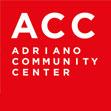 Adriano Community Center Logo